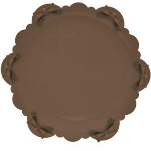 Baci Milano - Piattino torta Cioccolato D24cm