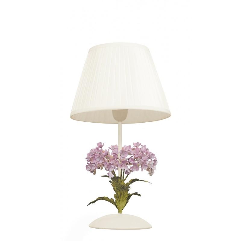 Lume Ortensia Illuminazione Lume Fiori Lume Shabby Brighter Home