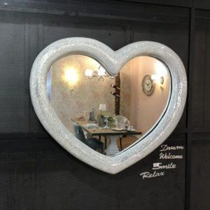 Specchio Cuore Exaltation