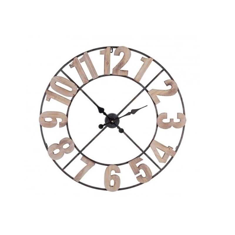orologio da parete simple bizzotto