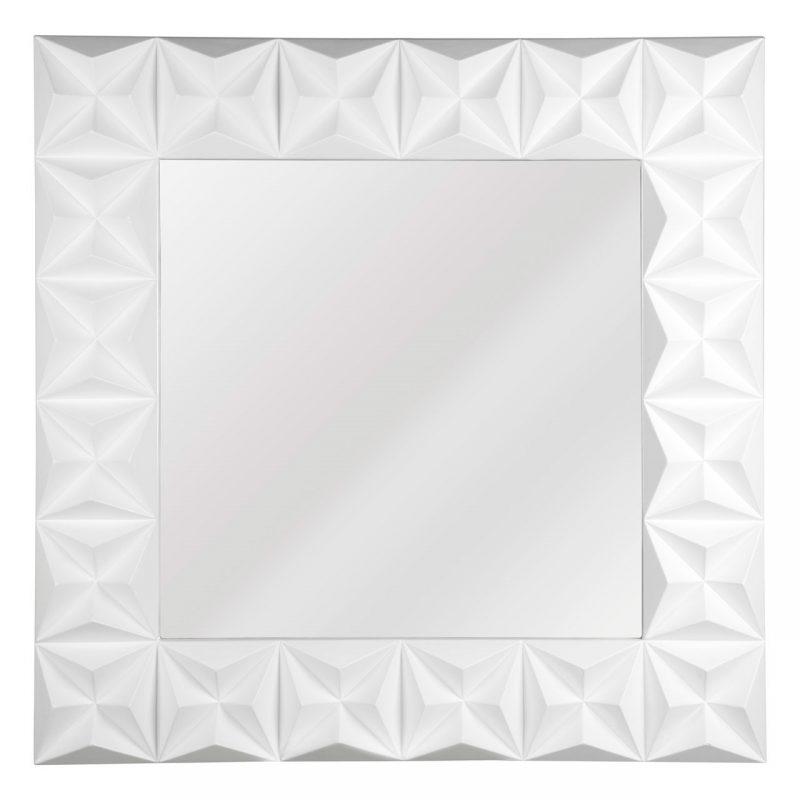 Specchio 3D Bianco Premier