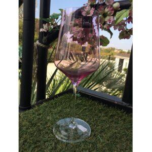 Eisch - Set 6 bicchieri vino rosè