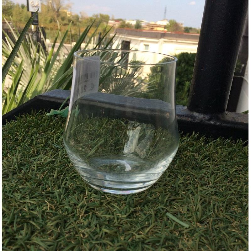 6 Bicchieri acqua EGO-2