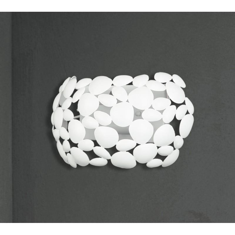 I-DIONISO-AP-BCO Lampada Applique MODERNE Bianco