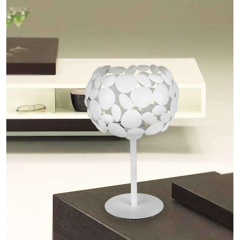 I-DIONISO-L-BCO Lampada Lampade da tavolo MODERNE Bianco