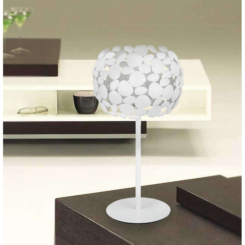 I-DIONISO-LG-BCO Lampada Lampade da tavolo MODERNE Bianco