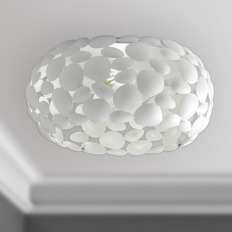 I-DIONISO-PL35-BCO Lampada Plafoniere MODERNE Bianco