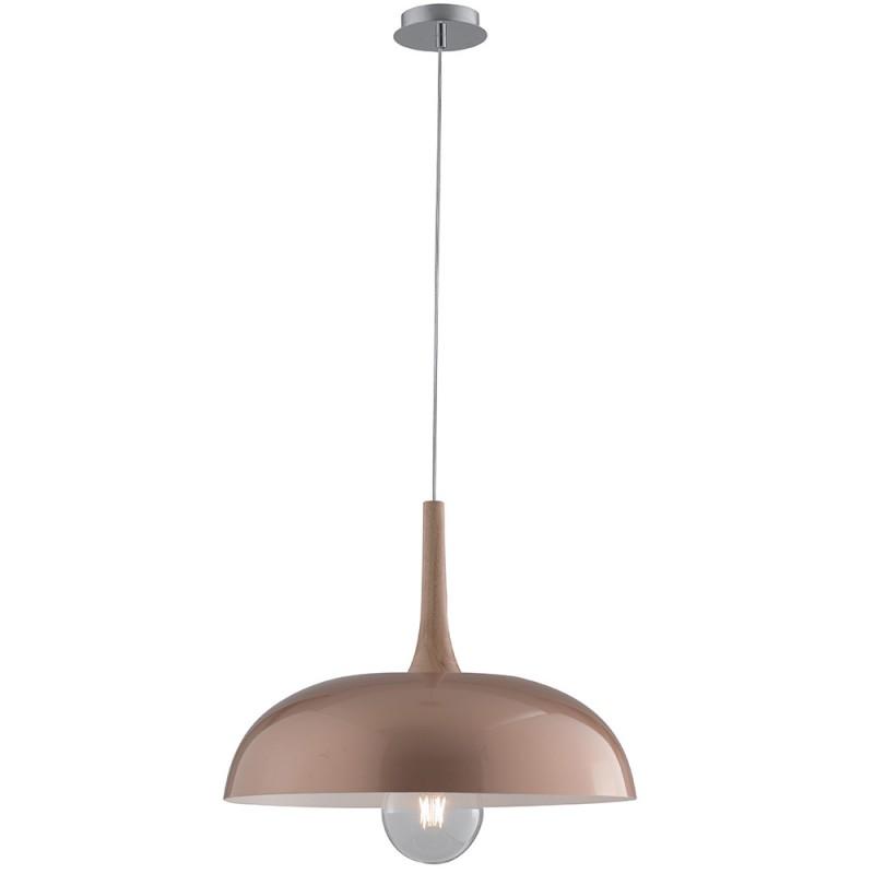 I-LIVINGSTON-S50 Lampada Lampadari RUSTICI VINTAGE Legno