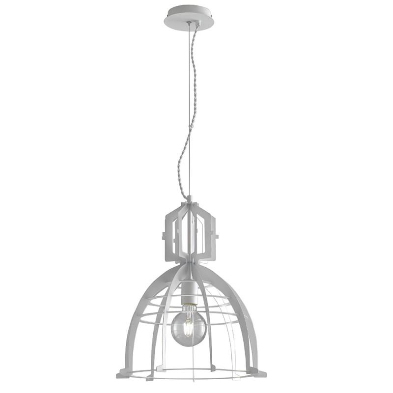 I-URBAN-S40 BCO Lampada Lampadari MODERNI Bianco