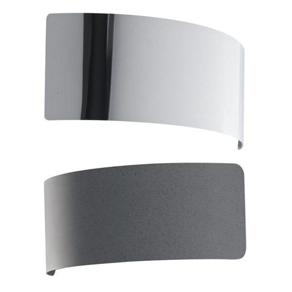 Applique Dynamic Led Metallo