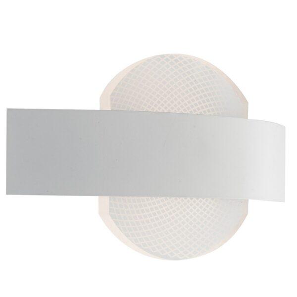 LED-ETERNITY-AP Applique Led Bianco