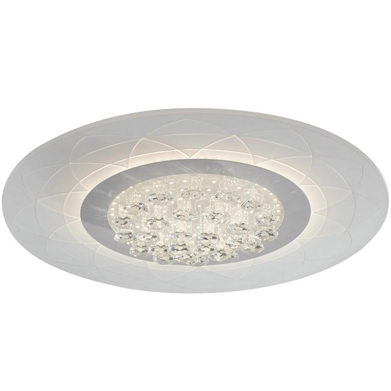 LED-HIMALAYA-PL50 Plafoniera Led Bianco
