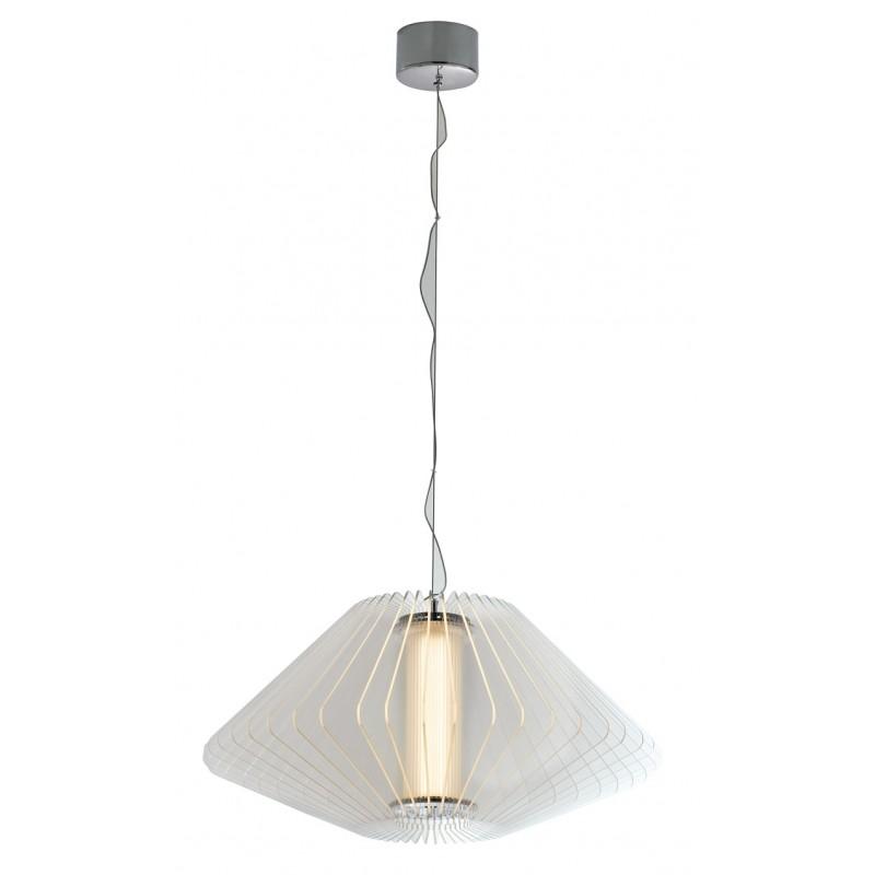 LED-HUAYRA-S56 - Lampadario a sospensione originale a luce led 21,6 watt