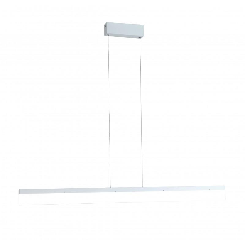 LED-SATURN-S120 Sospensione Led Bianco
