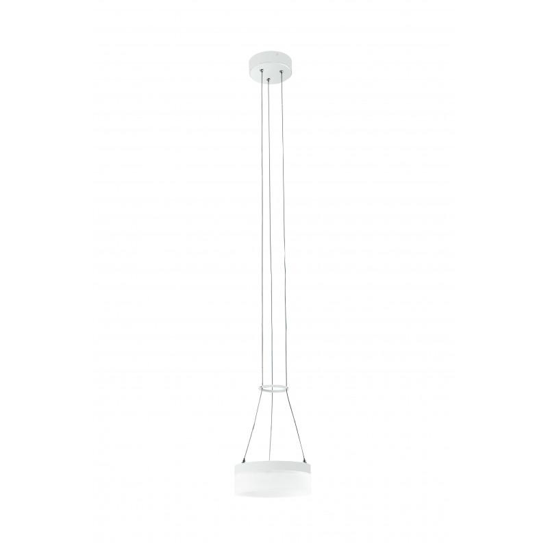 LED-SATURN-S20 Sospensione Led Bianco