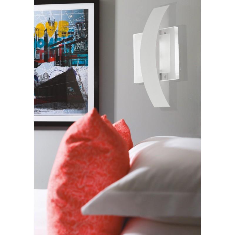 LED-TRESOR-AP Applique Led Bianco