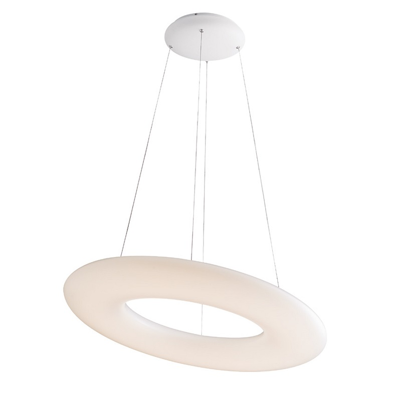 LED-MYLION-S60 Sospensione Led Bianco