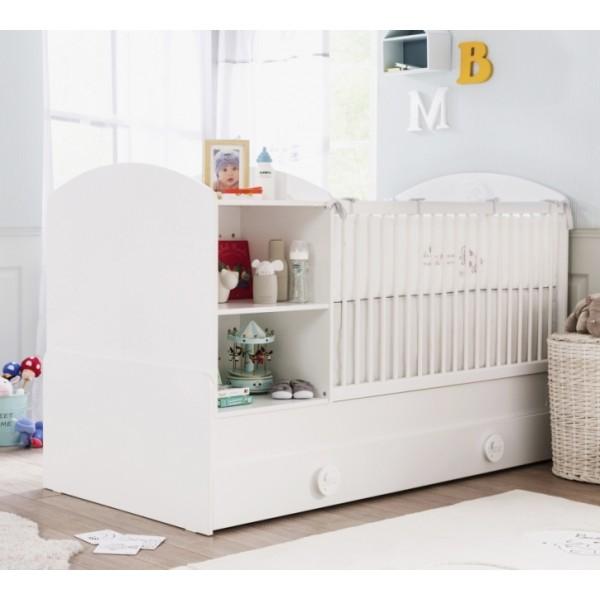 culla baby cotton cilek brighter home