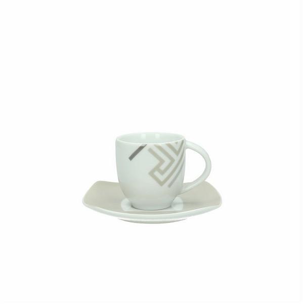 6pz Tazzina Caffe Energy New Age Tognana