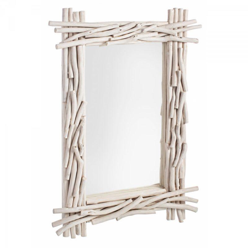 Specchio Sahel 90x60cm
