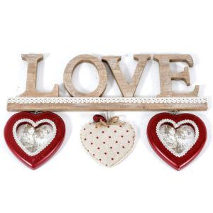 Porta Foto Love San Valentino