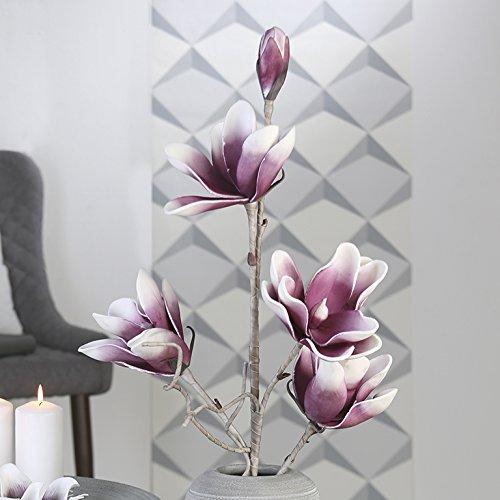 Fiore Violetto 5 Bulbi casablanca