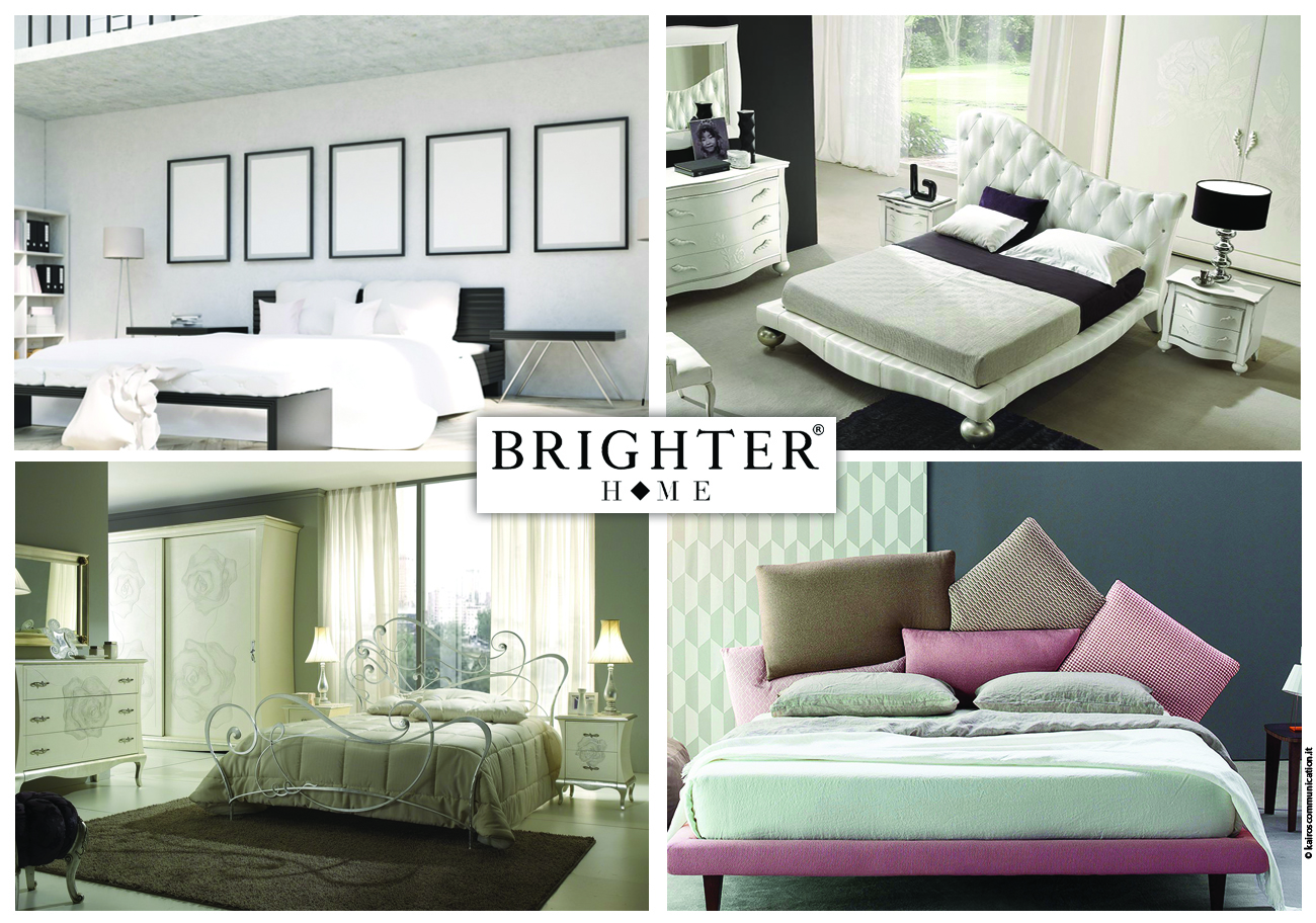 Letto brighter home
