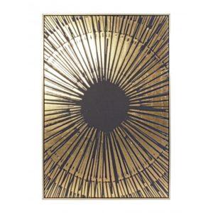Quadro Pupilla d'oro 122x82cm